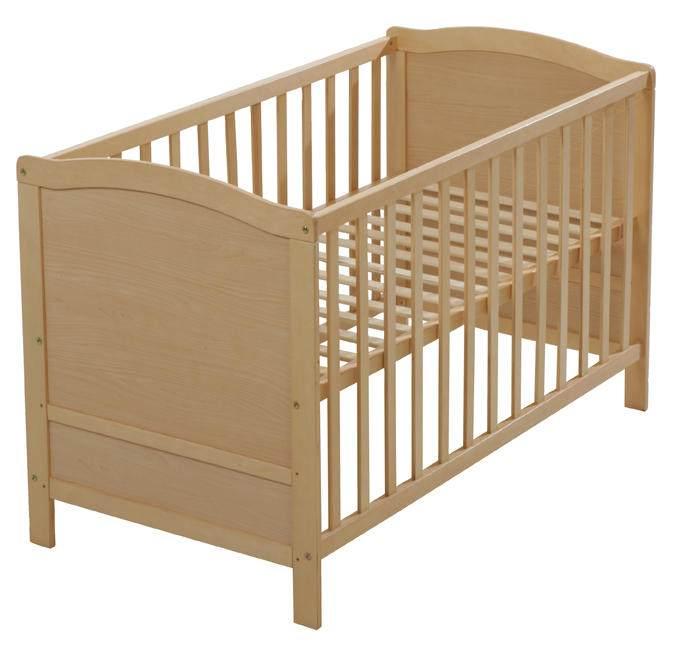 Roba Kinderbett Bild 1