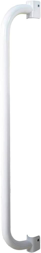 Hoppekids Premium Handlauf, Metal, Weiss, 3x70x13 Bild 1
