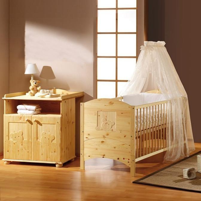 Schardt 'Dream' 2-tlg. Babyzimmer-Set Bild 1