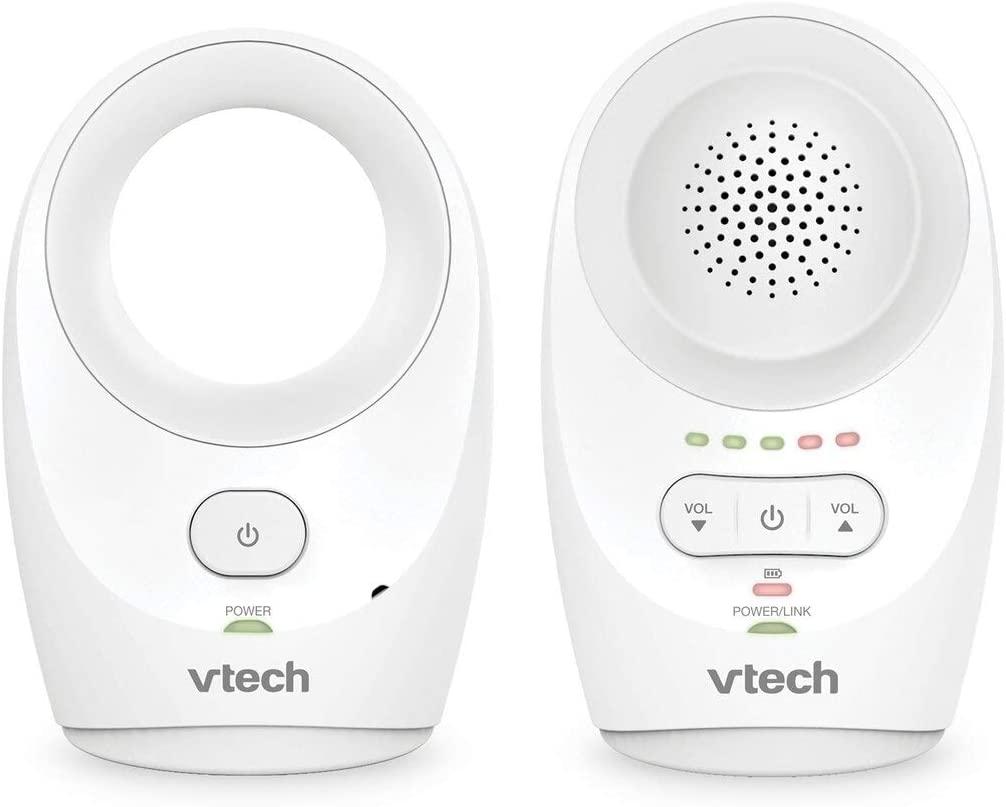 VTech 'DM1111' Babyphone, DECT- Digitaltechnologie, 450 m Reichweite Bild 1