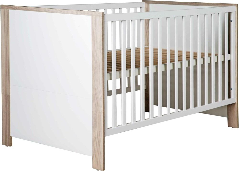 Roba 'Olaf' Kombi-Bett weiß Bild 1
