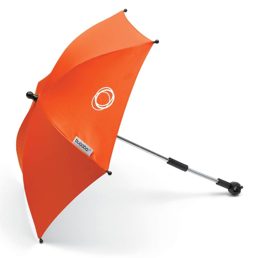Bugaboo - Sonnenschirm - Orange  (Kollektion 2018) Bild 1