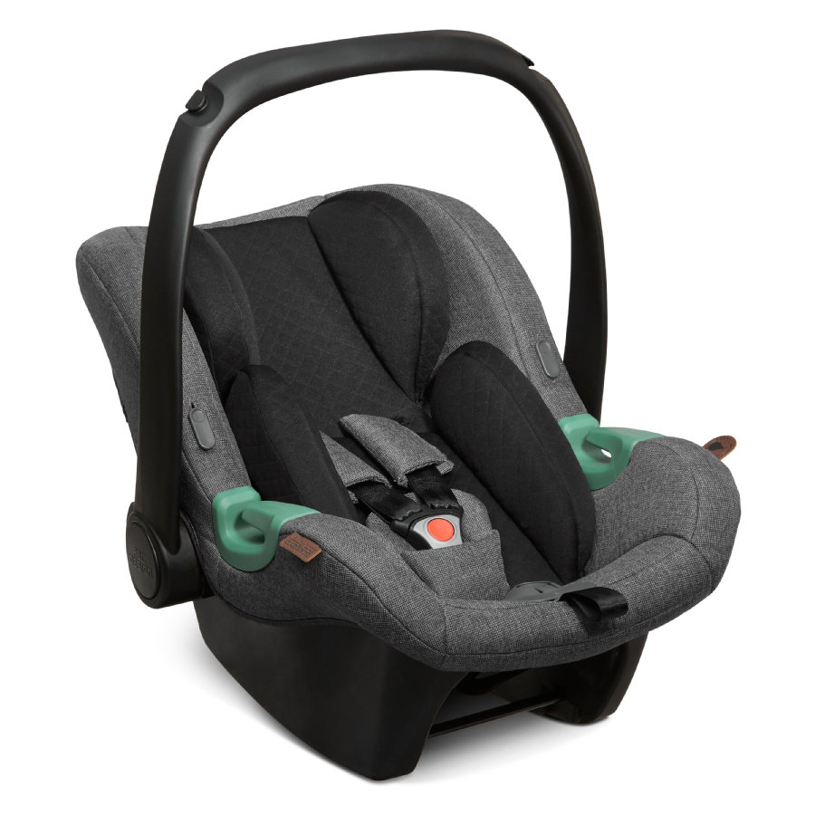 ABC Design 'Tulip' Babyschale 2020 Diamond Edition Asphalt Kollektion Gruppe 0+ Bild 1