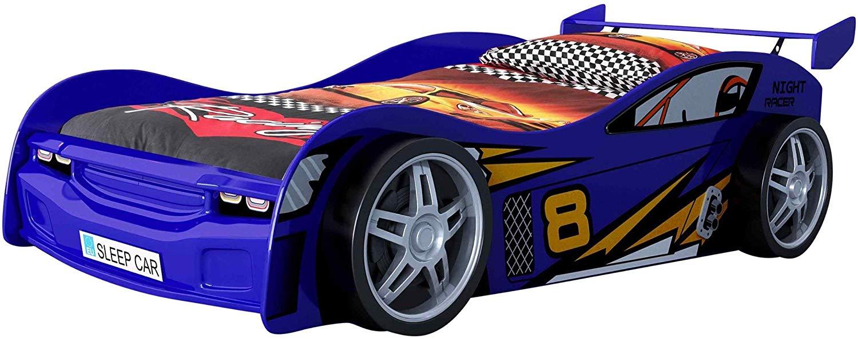 Vipack 'Night Racer' Autobett 90x200 Bild 1