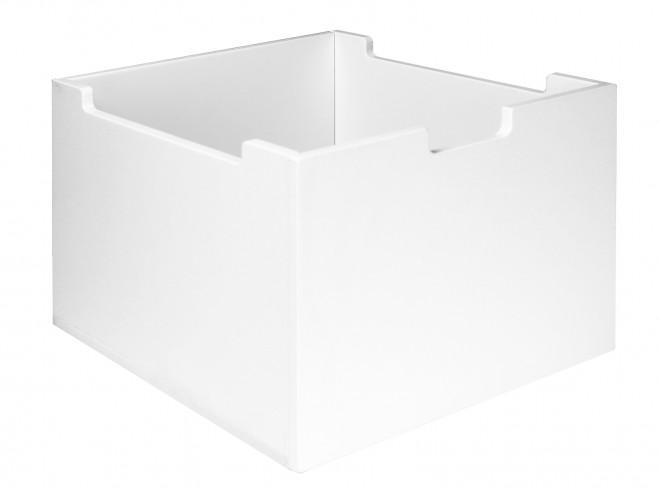 BOPITA Mix & Match Kiste Mittel weiß Bild 1