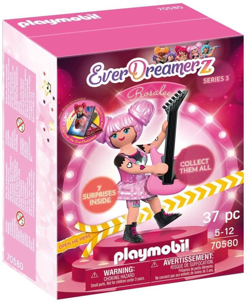 Playmobil EverDreamerz 70580 'Rosalee - Music World', 37 Teile, ab 5 Jahren Bild 1