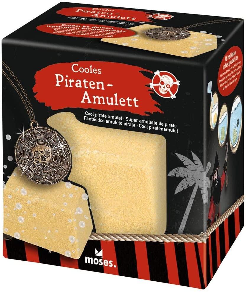 Moses Cooles Piraten-Amulett Bild 1