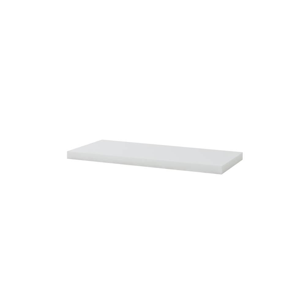 Hoppekids Schaummatratze 90x190 cm, Höhe 9 cm Bild 1