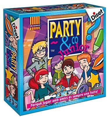Diset Party & Co Spiel Bild 1