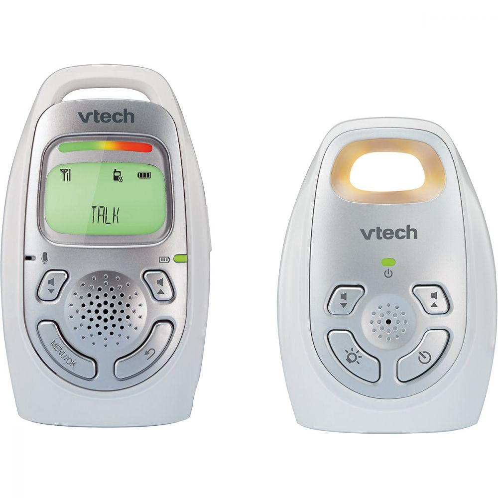 Vtech 'BM2110' Babyphone, DECT-Digitaltechnologie, 300 m Reichweite Bild 1