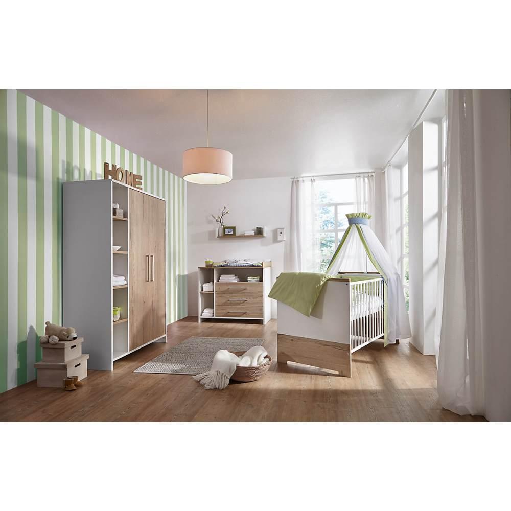 Schardt 'Eco Plus' 2-tlg. Babyzimmer-Set Bild 1