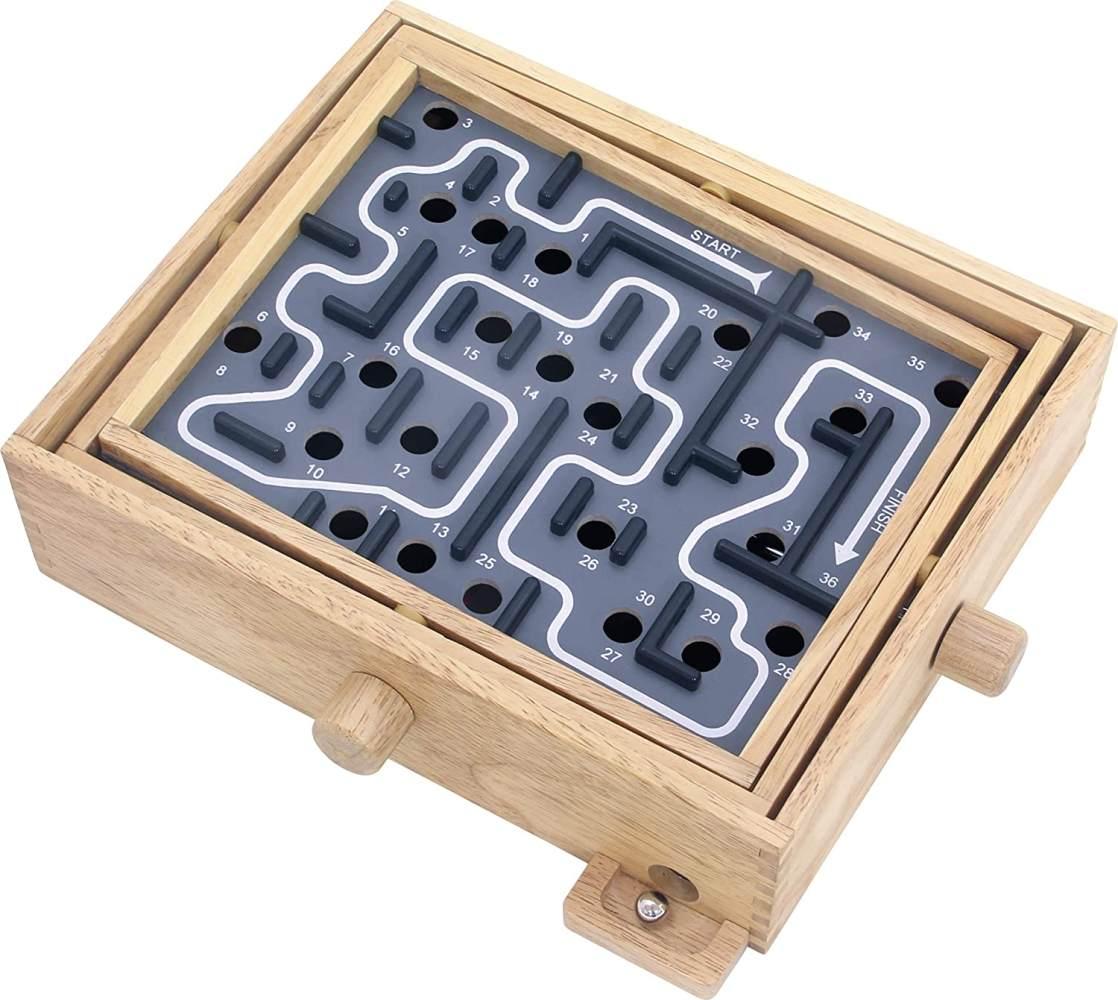 Small Foot 1512 Labyrinth aus Holz Bild 1