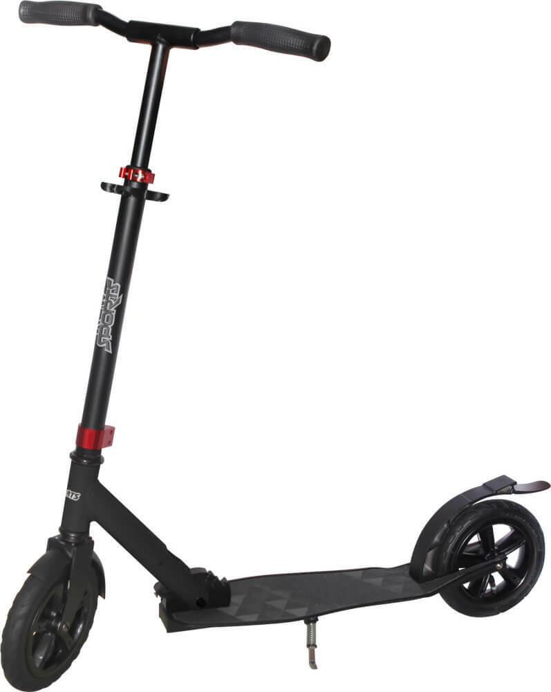 NSP Scooter Dusty mit Luftreifen, 205mm Bild 1