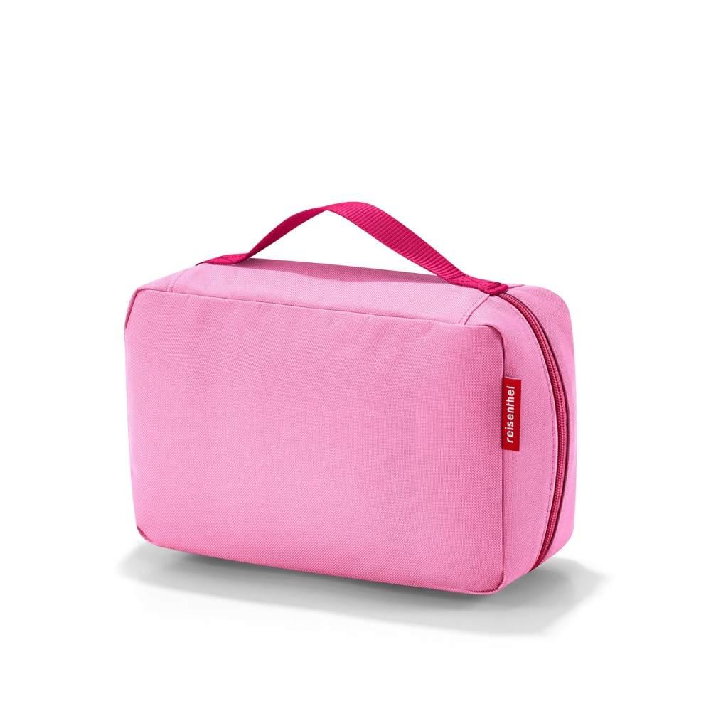 reisenthel Wickeltasche Unterlage Pflege babycase Bag Reisen Unterwegs Nappy pink Bild 1