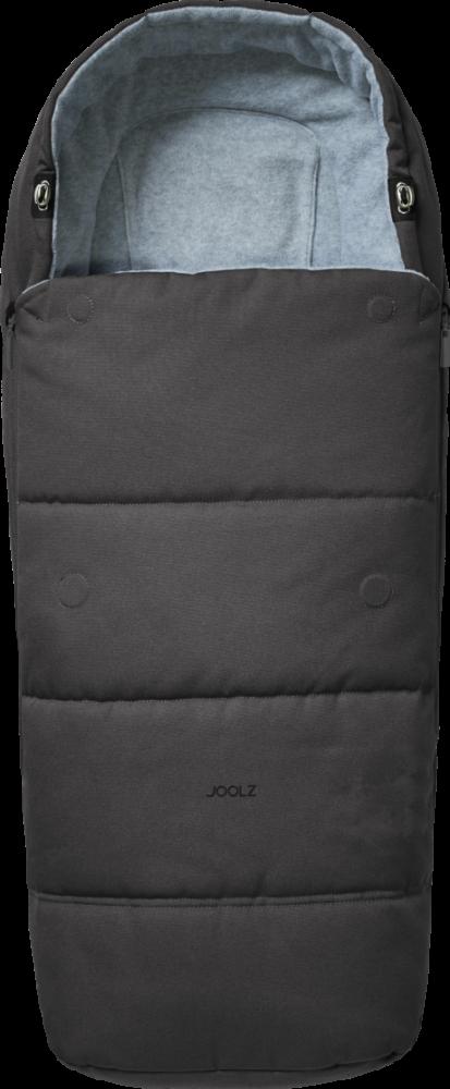 Joolz 'Day+' Zubehör Set XL Awesome Anthracite Bild 1