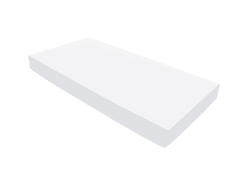 Hoppekids Schaumnmatratze (Ohne Bezug) 40 x 80 cm Bild 1