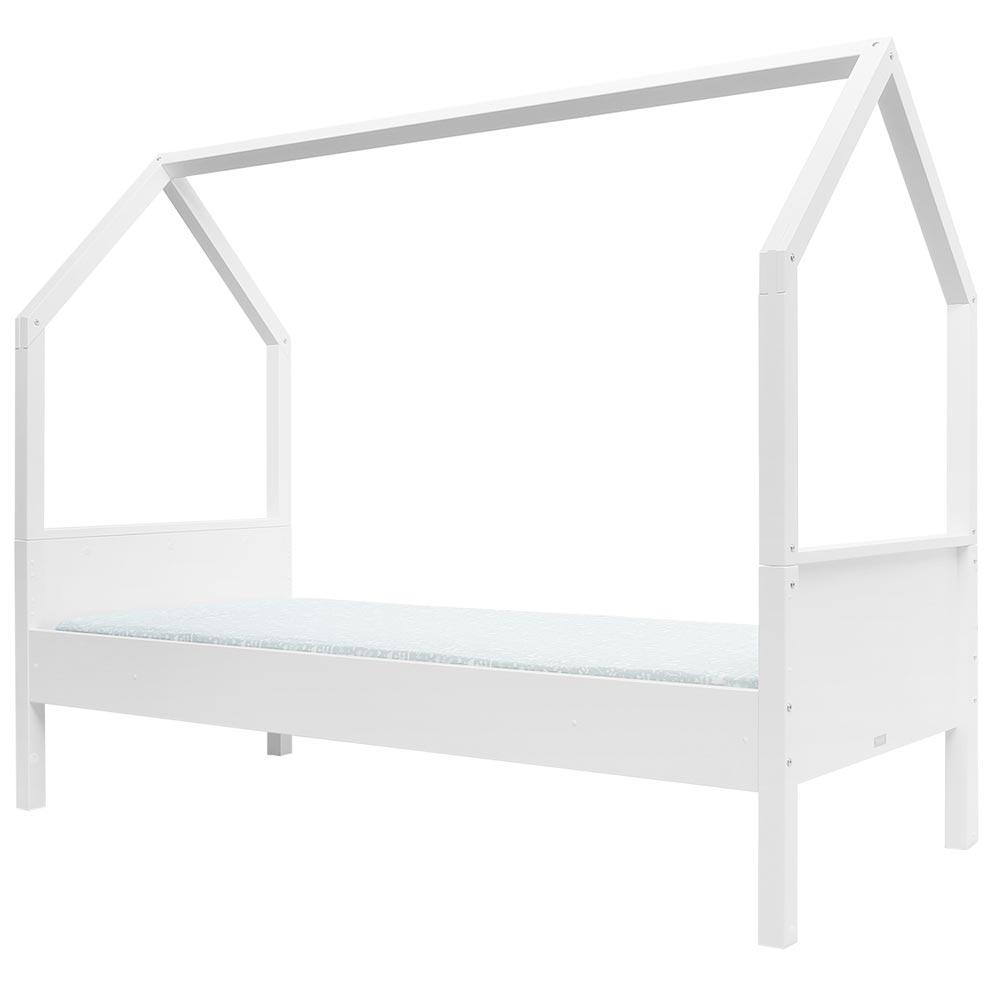 Bopita Combiflex Hausbett weiß 90x200 Bild 1
