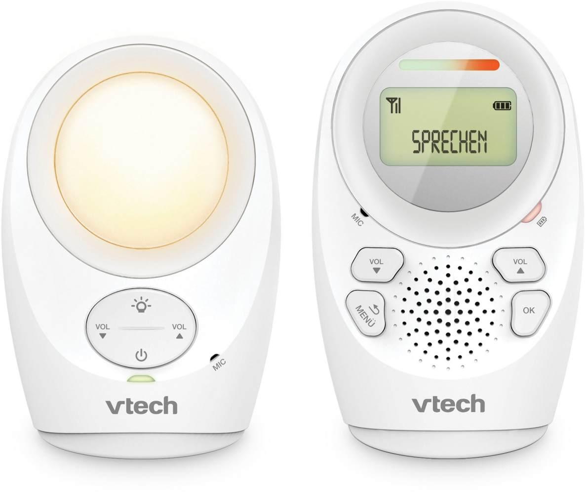 VTech 'DM1211' Babyphone, 450 m Reichweite, 12,5 h Laufzeit Bild 1