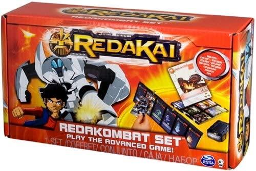Redakai SPIN-11525 Toys Bild 1