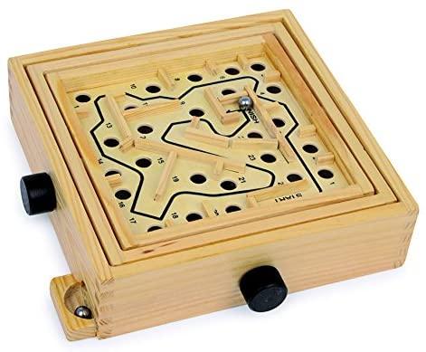 "Small Foot 3461 Labyrinth ""Chico"", Spiel Bild 1"