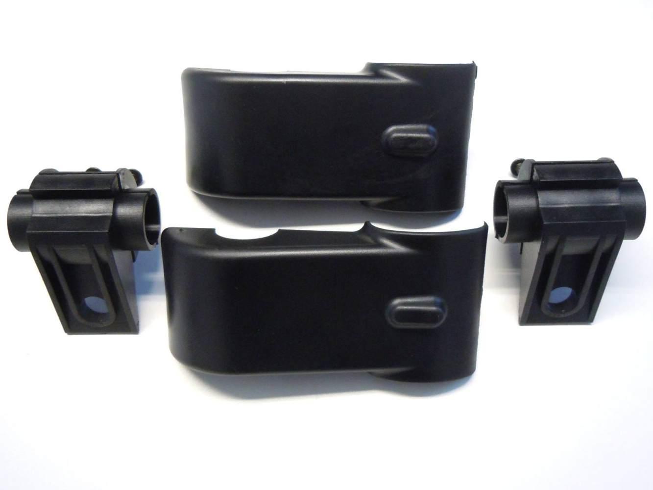 Emmaljunga Ersatzteil Federbox Reparatur-Kit (ab Modell 06) Bild 1