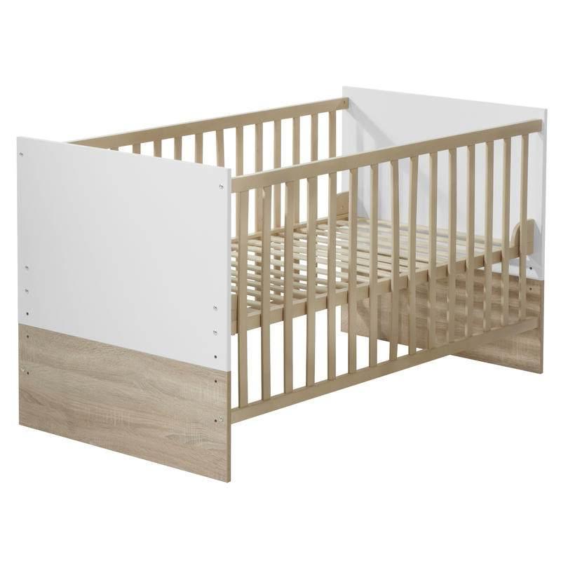 Roba Kinderbett »Kombi-Kinderbett Gabriella«, Roba® Bild 1