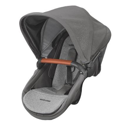 Maxi Cosi 'Lila Duo Kit' Kinderwagenaufsatz, Nomad Grey Bild 1