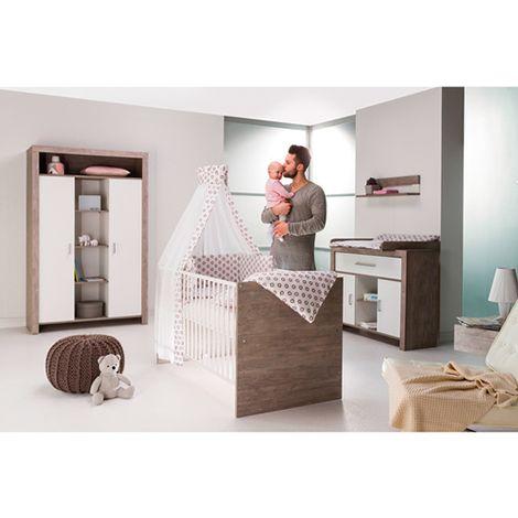 Schardt 'Switch' 2-tlg. Babyzimmer-Set Bild 1