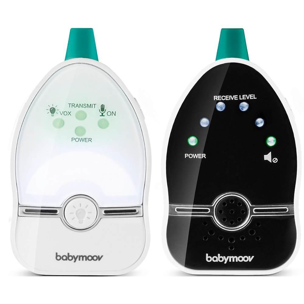 Babymoov 'EASY CARE' Babyphone, Digital Green Technologie (strahlungsarm), 500 m Reichweite Bild 1