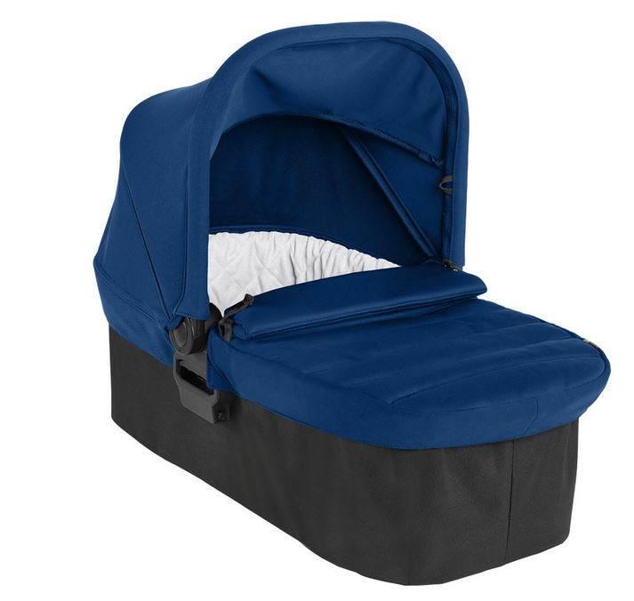 Baby Jogger Faltbare Babywanne für Kinderwagen 'City Mini 2 & City Mini GT2' Windsor Bild 1