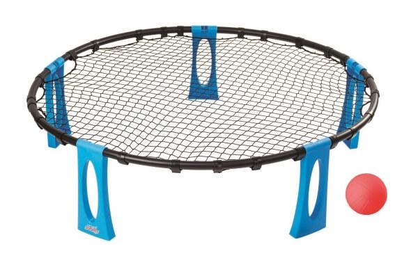 New Sports Pitchball-Set mit 3 Bällen Bild 1