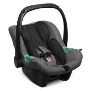 ABC Design 'Tulip' Babyschale 2020 Diamond Edition Asphalt Kollektion Gruppe 0+