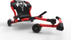 Ezy Roller 'Classic X' Drei-Rad-Wagen in rot