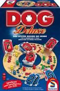 Schmidt Spiele 'Dog Deluxe' Brettspiel, ab 8 Jahren, 2 - 6 Spieler, 30 - 45 min Spielzeit