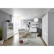 Schardt 'Planet White' 3-tlg. Babyzimmer-Set