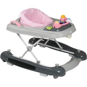 Baby Go Walker 4in1 Pink