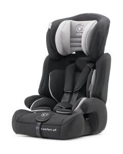 Kinderkraft 'Comfort UP' Autokindersitz Schwarz, 9 bis 36 kg (Gruppe 1/2/3), mit Seitenaufprallschutz