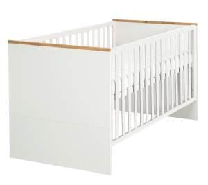 Roba 'Finn' Kombi-Kinderbett 70x140 cm