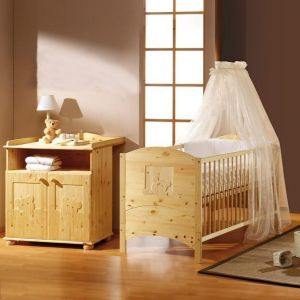 Schardt 'Dream' 2-tlg. Babyzimmer-Set