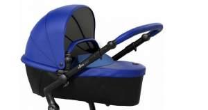 Mima Xari Sitz + Wanne Kollektion 2020 (Box 2) Royal Blue