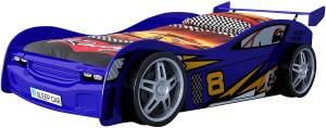Vipack 'Night Racer' Autobett 90x200
