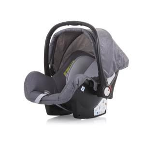 Chipolino 'Havana' Babyschale Grau, Gruppe 0+ (0 -13 kg)