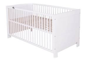 Geuther 1172KB - Kinderbett Marlene - weiß