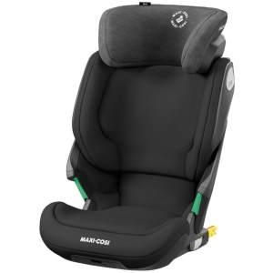 Maxi-Cosi 'Kore i-Size' Autokindersitz 2020 Authentic Black von 15-36 kg (Gruppe 2/3)