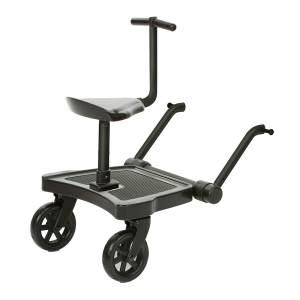 ABC Design 'Kiddie Ride On 2' Buggyboard inkl. Sitz 2020