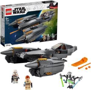 LEGO Star Wars 75286 'General Grievous' Starfighter', 487 Teile, ab 9 Jahren