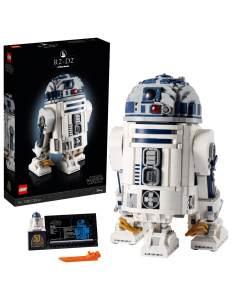 LEGO Star Wars 75308 'R2-D', 2314 Teile, ab 18 Jahren