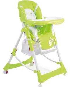 Chic 4 Baby 'Enjoy' Hochstuhl Lemongreen