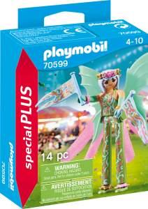 """Playmobil Special Plus 70599 'Stelzenläuferin """"Fee""""', 14 Teile, ab 4 Jahren"""