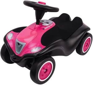 BIG 800056233 'Bobby-Car Next' ab 12 Monaten, bis 50 kg belastbar, pink